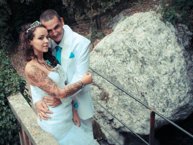 Le mariage de Joel et Elyse à Draguignan, Var 3