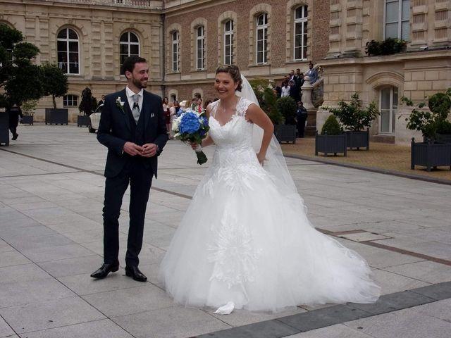 Le mariage de Gaylord et Mélanie à Amiens, Somme 9