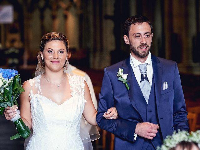 Le mariage de Gaylord et Mélanie à Amiens, Somme 10