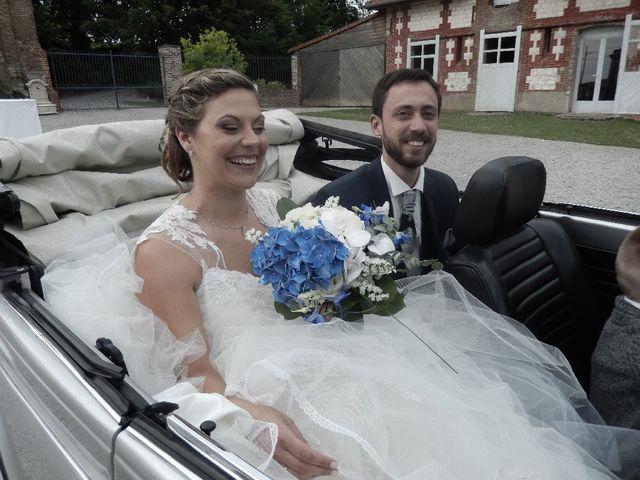 Le mariage de Gaylord et Mélanie à Amiens, Somme 16