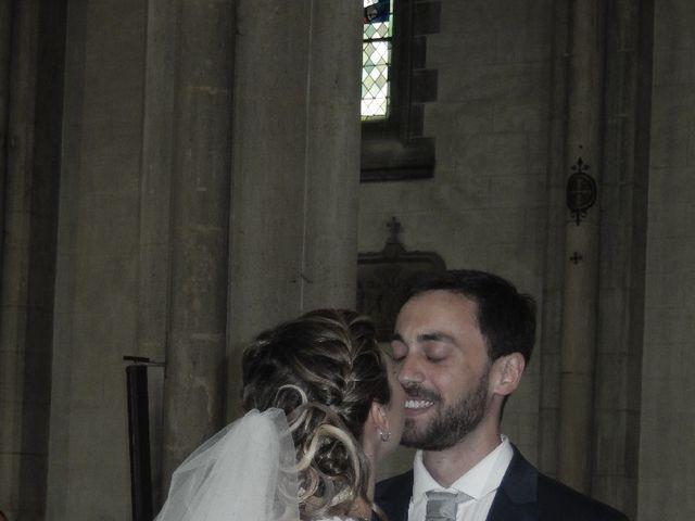 Le mariage de Gaylord et Mélanie à Amiens, Somme 20