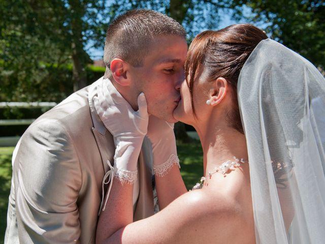 Le mariage de Anne-Sophie et Vincent à Saint-Jacques-sur-Darnétal, Seine-Maritime 7