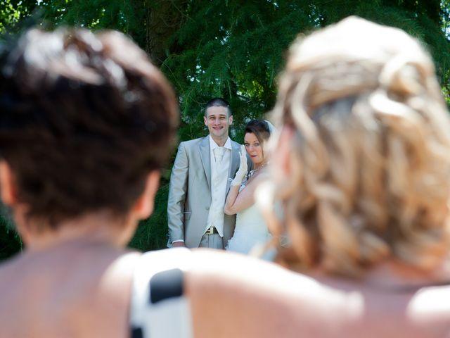 Le mariage de Anne-Sophie et Vincent à Saint-Jacques-sur-Darnétal, Seine-Maritime 8