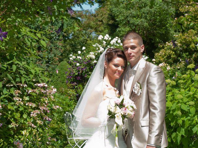 Le mariage de Anne-Sophie et Vincent à Saint-Jacques-sur-Darnétal, Seine-Maritime 9
