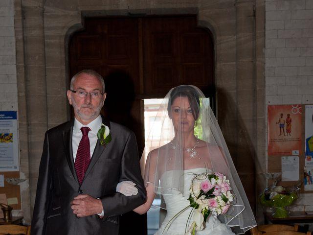 Le mariage de Anne-Sophie et Vincent à Saint-Jacques-sur-Darnétal, Seine-Maritime 11