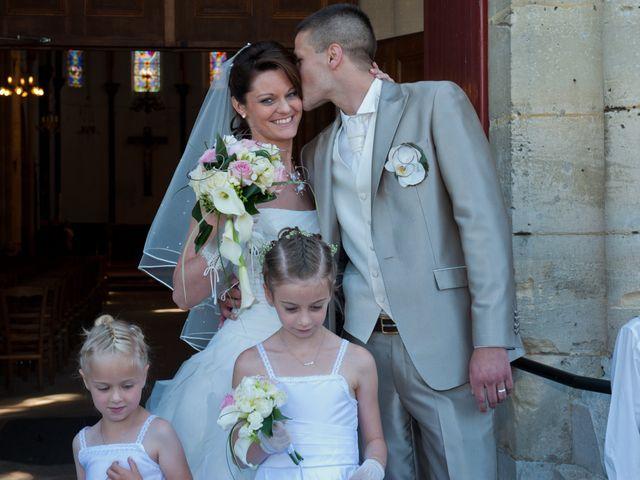 Le mariage de Anne-Sophie et Vincent à Saint-Jacques-sur-Darnétal, Seine-Maritime 12