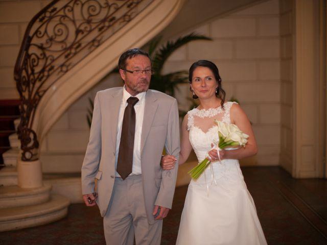 Le mariage de Fabien et Annick à Arcachon, Gironde 1