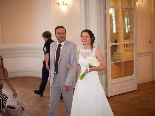 Le mariage de Fabien et Annick à Arcachon, Gironde 4