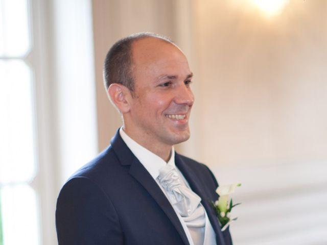 Le mariage de Fabien et Annick à Arcachon, Gironde 5