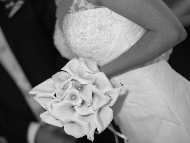 Le mariage de Fabien et Annick à Arcachon, Gironde 6