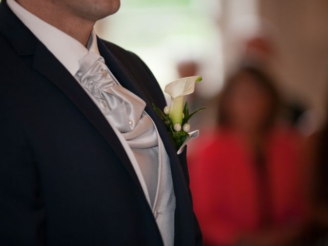 Le mariage de Fabien et Annick à Arcachon, Gironde 8