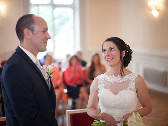 Le mariage de Fabien et Annick à Arcachon, Gironde 9