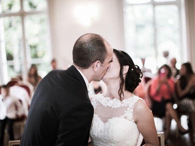 Le mariage de Fabien et Annick à Arcachon, Gironde 10