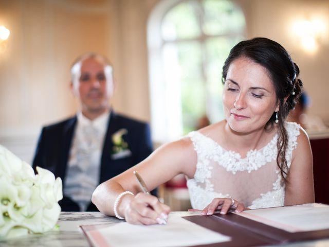 Le mariage de Fabien et Annick à Arcachon, Gironde 11