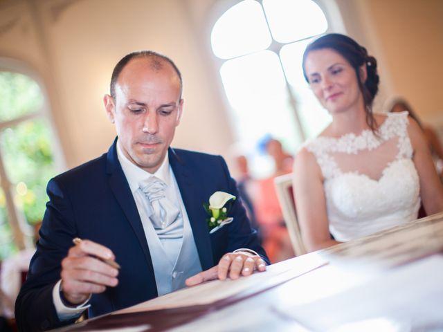 Le mariage de Fabien et Annick à Arcachon, Gironde 12