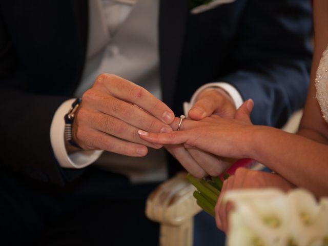Le mariage de Fabien et Annick à Arcachon, Gironde 13