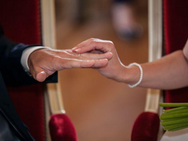 Le mariage de Fabien et Annick à Arcachon, Gironde 14