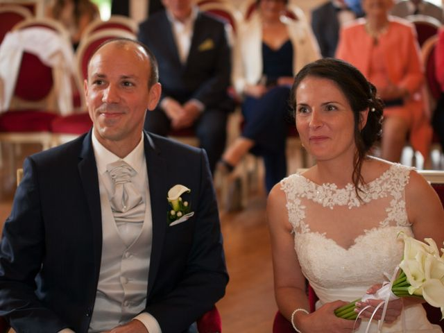 Le mariage de Fabien et Annick à Arcachon, Gironde 15