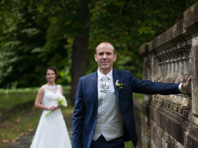 Le mariage de Fabien et Annick à Arcachon, Gironde 21