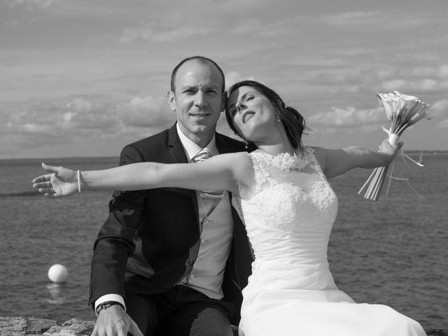 Le mariage de Fabien et Annick à Arcachon, Gironde 22