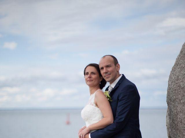 Le mariage de Fabien et Annick à Arcachon, Gironde 24
