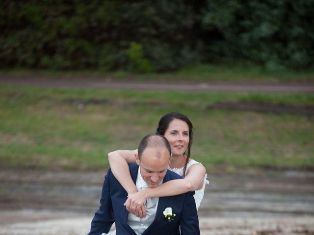 Le mariage de Fabien et Annick à Arcachon, Gironde 25
