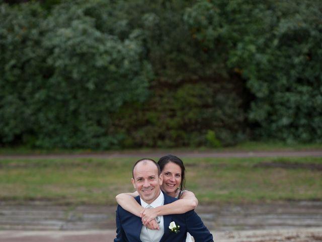 Le mariage de Fabien et Annick à Arcachon, Gironde 26