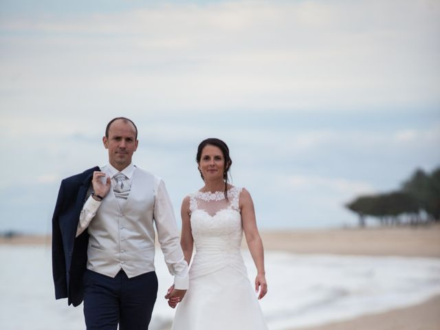 Le mariage de Fabien et Annick à Arcachon, Gironde 27