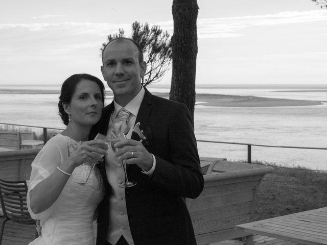 Le mariage de Fabien et Annick à Arcachon, Gironde 31