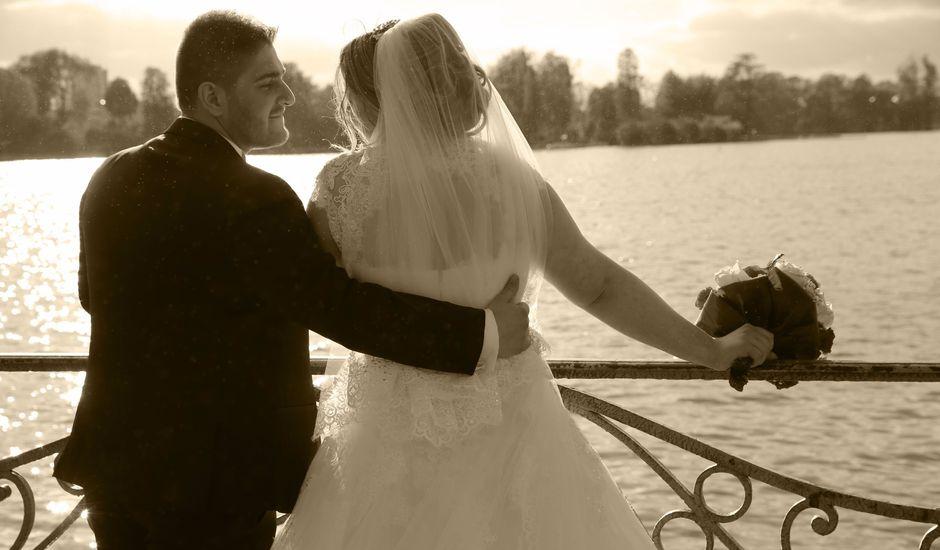 Le mariage de Christophe et Megan à Arnouville-lès-Gonesse, Val-d'Oise