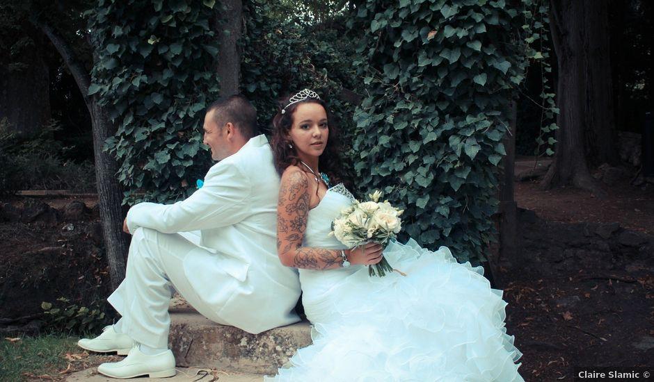 Le mariage de Joel et Elyse à Draguignan, Var