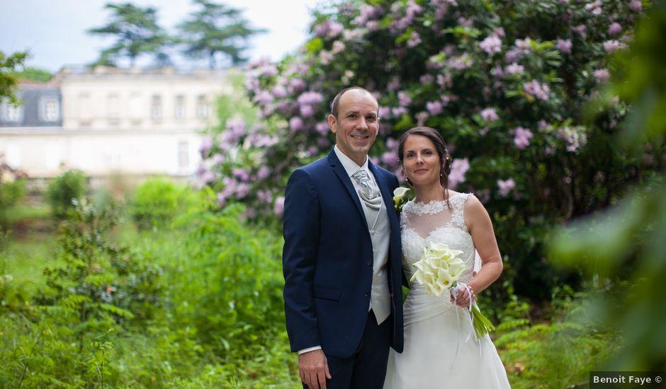 Le mariage de Fabien et Annick à Arcachon, Gironde