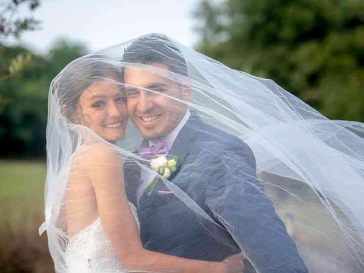 Le mariage de Alexandra et Alban