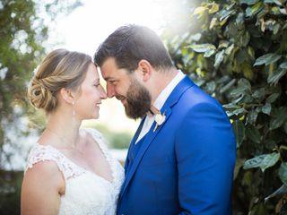 Le mariage de Karelle et Thomas