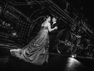 Le mariage de Chloé et Lionel