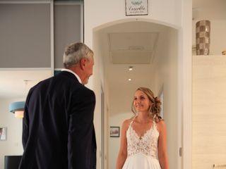 Le mariage de Audrey et Sébastien 1