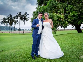 Le mariage de Cyrielle  et Guillaume