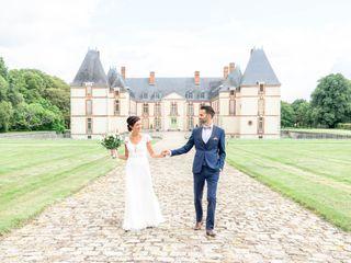 Le mariage de Gwladys et Loïc