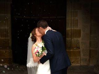 Le mariage de Eva et Thomas 3