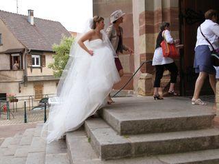 Le mariage de Arnaud et Laura 2