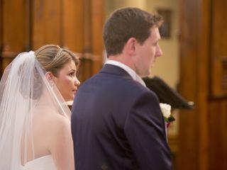Le mariage de Arnaud et Laura