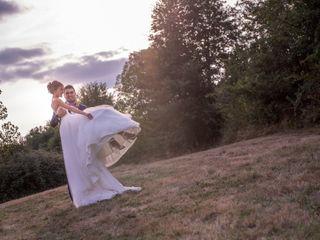 Le mariage de Alexandra et Alban 2