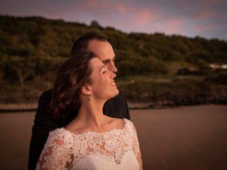 Le mariage de Faustine et Gaëtan 2