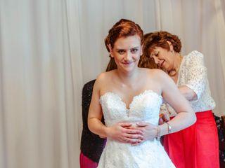 Le mariage de Nicolas et Eloise 2