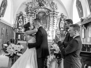 Le mariage de Nicolas et Eloise