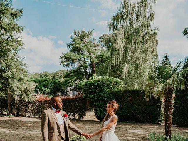 Le mariage de Stéphane et Christelle à Créteil, Val-de-Marne 7
