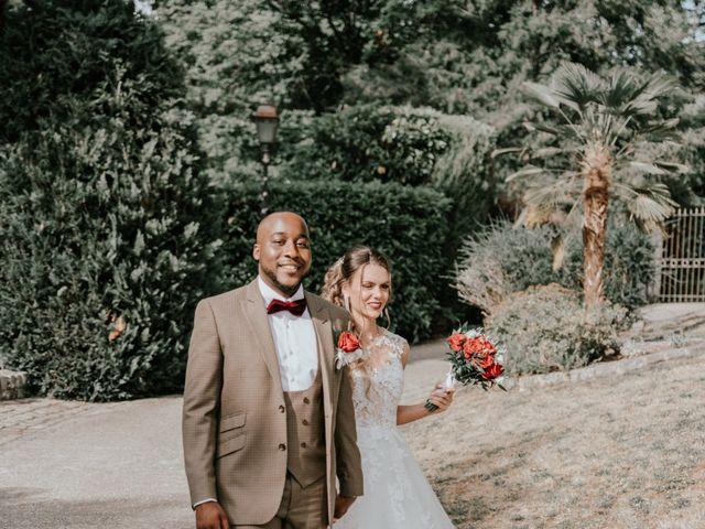 Le mariage de Stéphane et Christelle à Créteil, Val-de-Marne 8