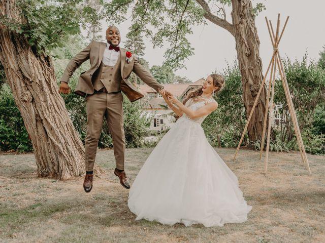 Le mariage de Stéphane et Christelle à Créteil, Val-de-Marne 9
