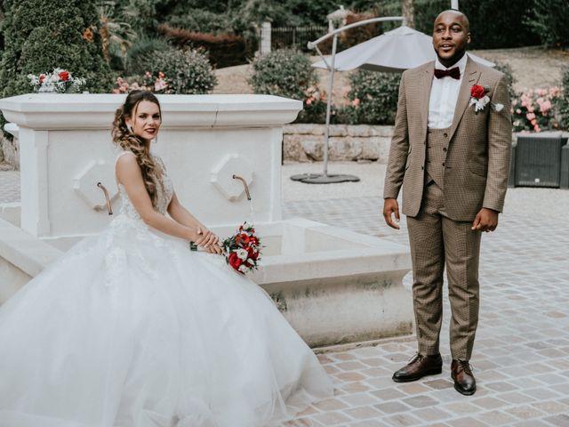 Le mariage de Stéphane et Christelle à Créteil, Val-de-Marne 10