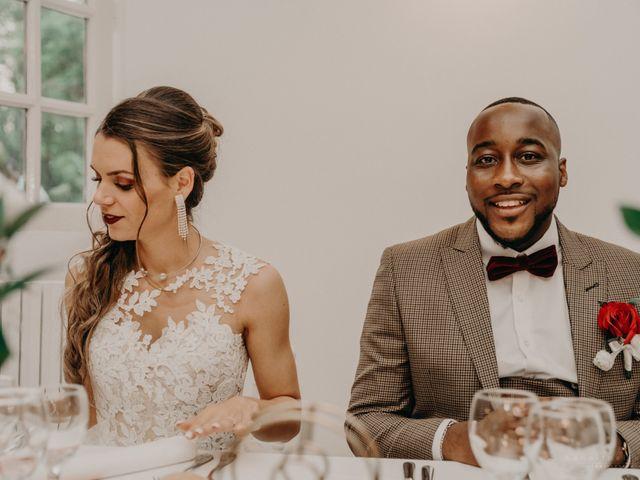 Le mariage de Stéphane et Christelle à Créteil, Val-de-Marne 11
